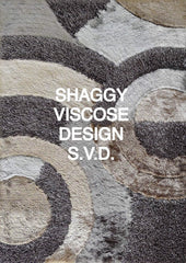 shaggy viscose design