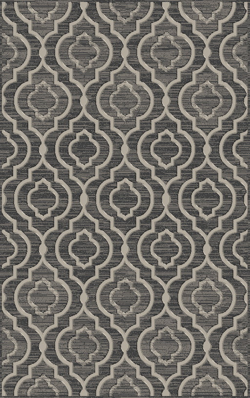 Durable Flat Weave No Shedding Lifestyle 697 Area Rug by Rug Factory Plus - Rug Factory Plus