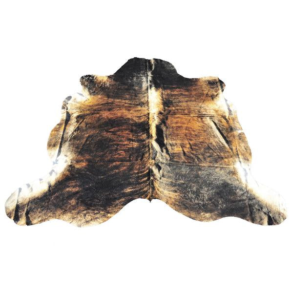 Real Leather Cowhide Cow12 by Rug Factory Plus - Rug Factory Plus