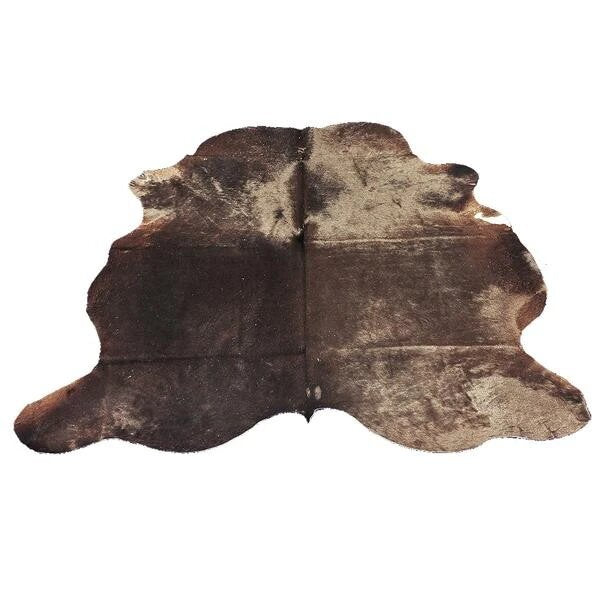 Real Leather Cowhide Cow13 by Rug Factory Plus - Rug Factory Plus