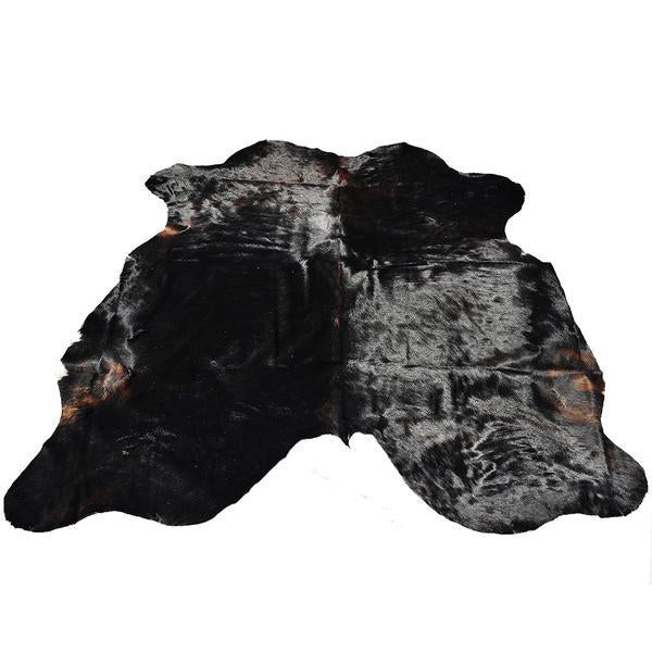 Real Leather Cowhide Cow14 by Rug Factory Plus - Rug Factory Plus