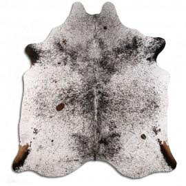 Real Leather Cowhide Cow17 by Rug Factory Plus