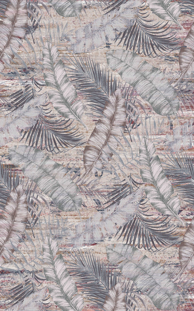 Vintage Style Soft Polyester Print on Design Elevate 235 Area Rug by Rug Factory Plus - Rug Factory Plus