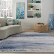 Vintage Style Soft Polyester Print on Design Elevate 247 Area Rug by Rug Factory Plus - Rug Factory Plus