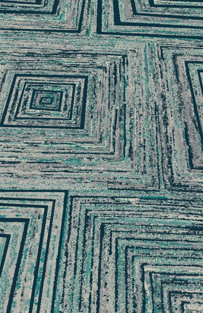 Fusion FS714 Area Rug by Rug Factory Plus