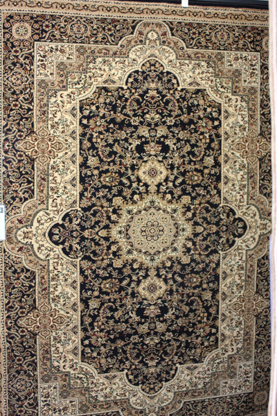 Persian Design 1 Million Point Heatset Monalisa T06 Area Rugs by Rug Factory Plus