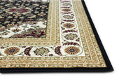 Persian Design 1 Million Point Heatset Monalisa T02 Area Rugs by Rug Factory Plus