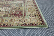 Persian Design 1 Million Point Heatset Monalisa A Area Rugs by Rug Factory Plus