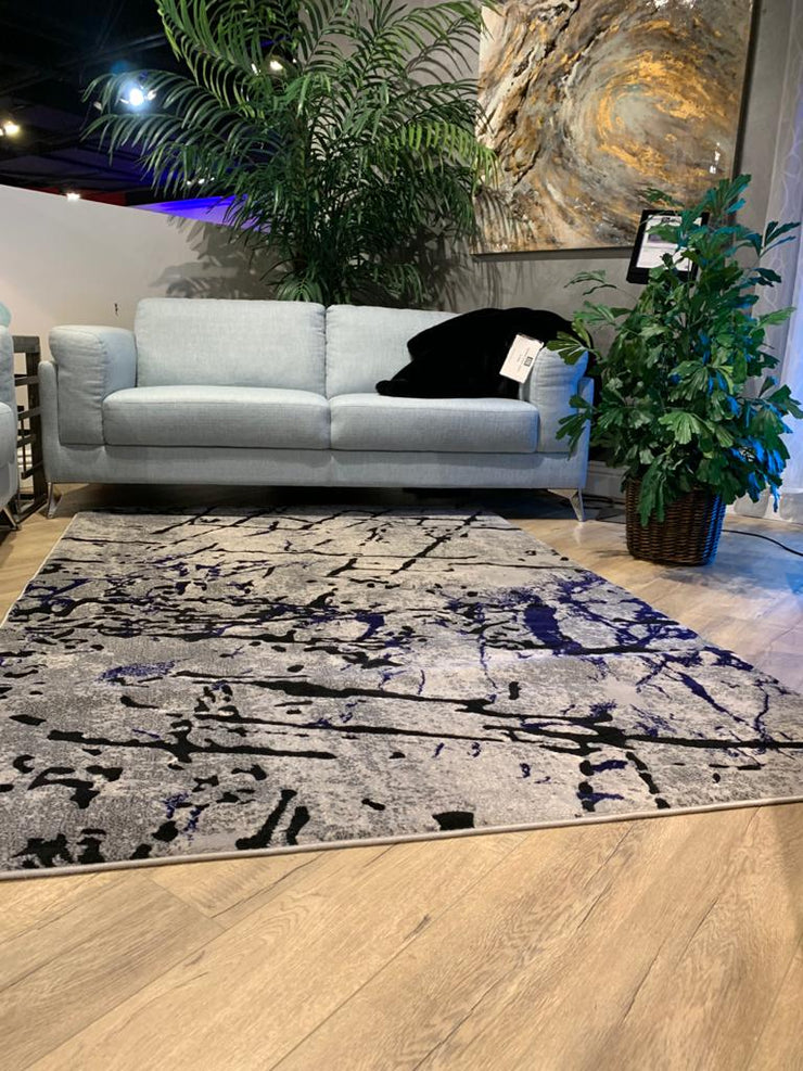 Durable Flat Weave No Shedding Lifestyle 804 Area Rug by Rug Factory Plus - Rug Factory Plus