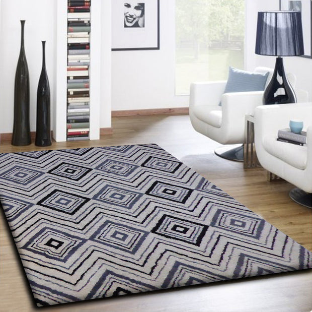 Luna LU82 Area Rug by Rug Factory Plus - Rug Factory Plus