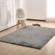 Luxury Soft Faux Fur Sheepskin Area Rug by Rug Factory Plus - Rug Factory Plus