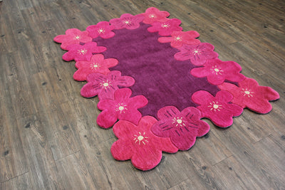Soft Hand Carved Kids Zoomania Sunshine Area Rug by Rug Factory Plus - Rug Factory Plus