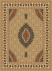 Persian Design 1 Million Point Heatset Monalisa T02 Area Rugs by Rug Factory Plus - Rug Factory Plus