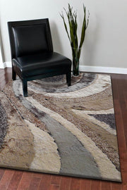 Designer Shag S.V.D. 26 Area Rug by Rug Factory Plus