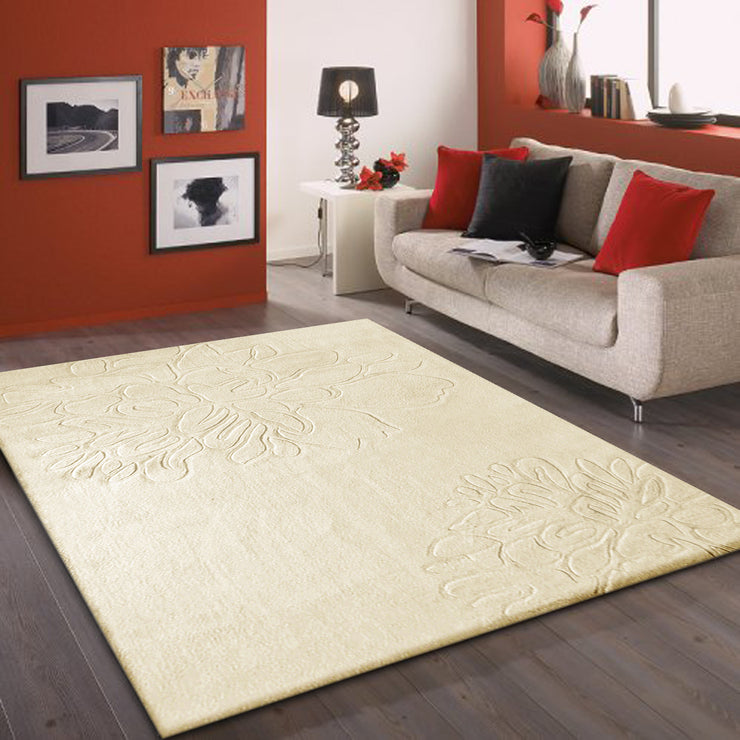 Durable Hand Tufted Transition TF18 Area Rug by Rug Factory Plus - Rug Factory Plus