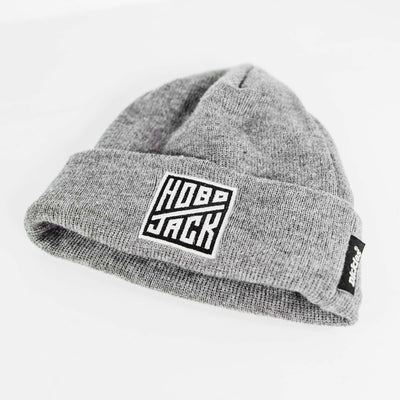 HOBO JACK x DICKIES WORKWEAR BEANIE - GREY