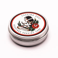 Shaving Soap - 100ml (Large Pot) By Hobo Jack