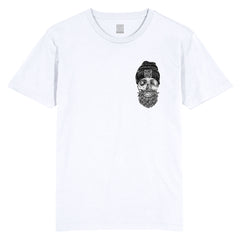 TATTOO T SHIRT TSHIRT HOBO JACK