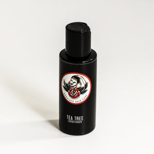 Tea Tree Conditioner - 60ml By Hobo Jack