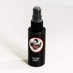 Sea Salt Texture Spray - 60ml By Hobo Jack