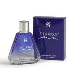 Bleu Ridge Natural Spray Cologne by Annie Oakley - Wall Drug Store