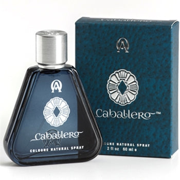Caballero Natural Spray Cologne by Annie Oakley - Wall Drug Store