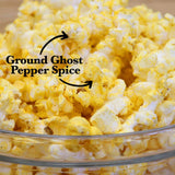 Spontaneous Combustion Ghost Pepper Microwave Popcorn - Wall Drug Store