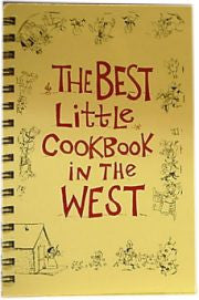 Best Little Cookbook in the West