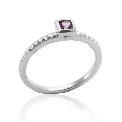 Arizona Amethyst Ring