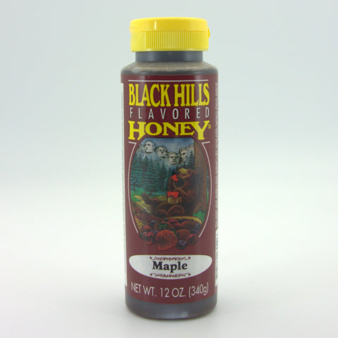 Black Hills Flavored Honey 12oz