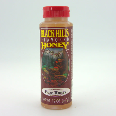 Black Hills Honey 12oz