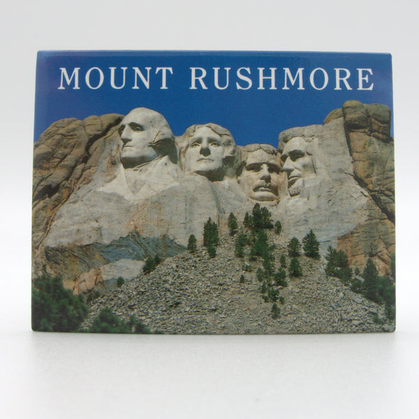 Mount Rushmore Magnet - Wall Drug Store
