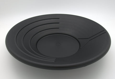 Large Plastic Gold Pan