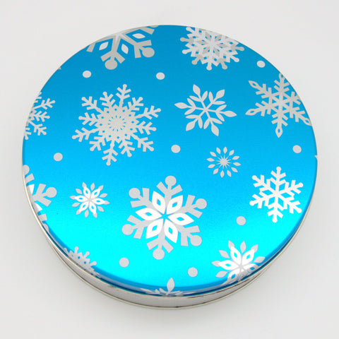 Holiday Fudge Tin