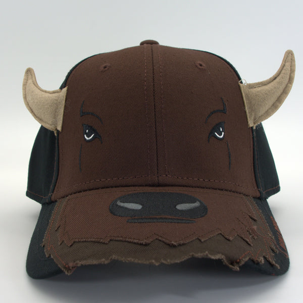 Buffalo Baseball Hat - Wall Drug Store