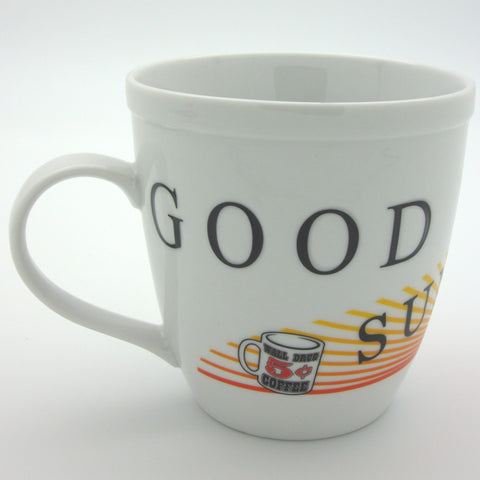Good Morning Sunshine! Wall Drug 5 Cent Coffee Mug - Wall Drug Store