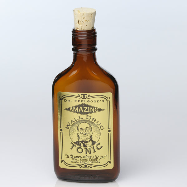 Dr. Feelgood's Amazing Wall Drug Tonic - Wall Drug Store