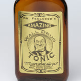 Dr. Feelgood's Amazing Wall Drug Tonic