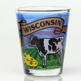 All 50 State Collectible Shot Glasses - Wall Drug Store
