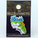 All 50 State Collectible Pins and Hat Tacks - Wall Drug Store