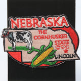 All 50 State Collectible Patches