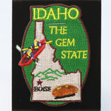 All 50 State Collectible Patches - Wall Drug Store