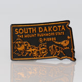 All 50 State Collectible Magnets Box Set - Wall Drug Store