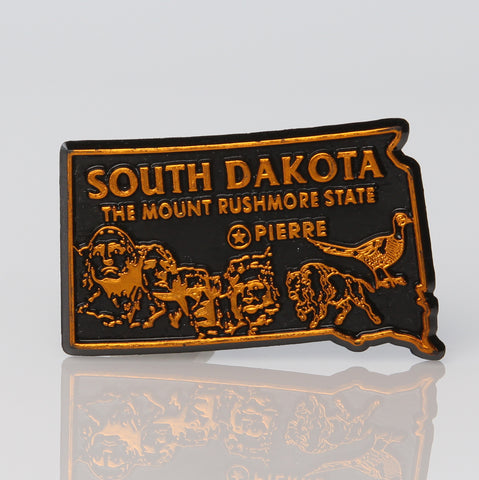 50 State Collectible Magnets Part 95