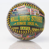 Wall Drug Billboard Baseball