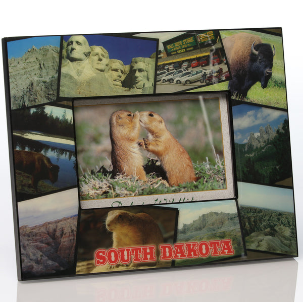 South Dakota Picture Frame