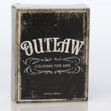 """Outlaw"" Cologne by Tru"