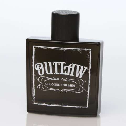 """Outlaw"" Cologne by Tru - Wall Drug Store"
