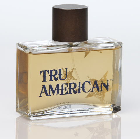 """Tru American"" Cologne by Tru - Wall Drug Store"