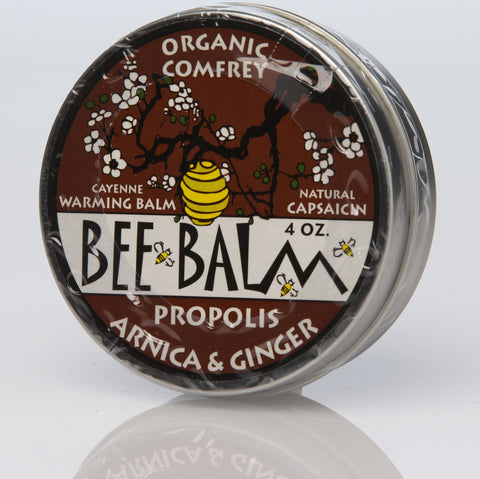 Bee Balm by Black Hills Honey Farms